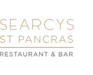 Searcys St Pancras