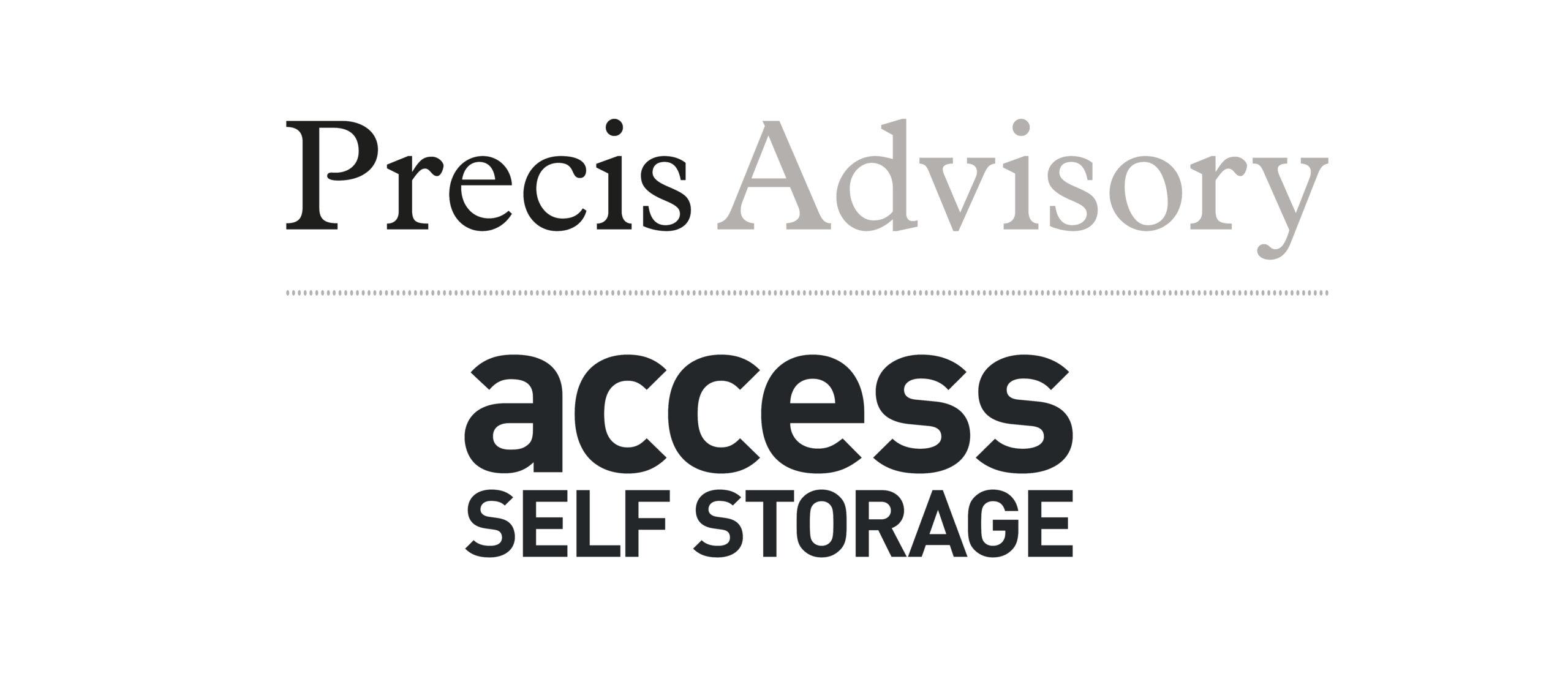 Precis Advisory / Access Storage